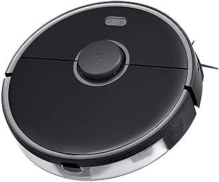 Aspirapolvere robot S5 Max Funzione mop Aspirapolvere robot 2000Pa con controllo vocale APP Serbatoio dell'acqua da 290 ml...