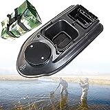 SXJXB 3kg Carga Inteligente RC Barco Cebador Carpfishin, GPS Postion Función De Retorno Automático Control Remoto Herramienta De Pesca Led Luz Indicadora Carpfishin