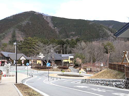 大自然に囲まれたRVパーク旅「道の駅 こすげ」(山梨県)