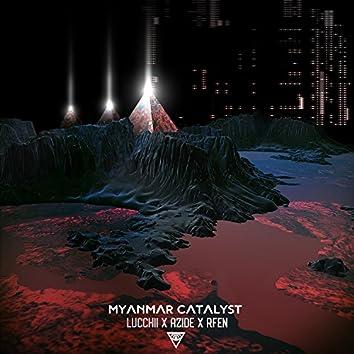 Myanmar Catalyst