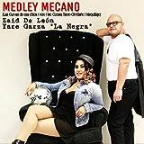 Medley Mecano: Las Curvas de Esa Chica / Aire / Me Cuesta Tanto Olvidarte / Maquillaje