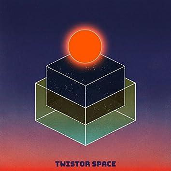 Twistor Space