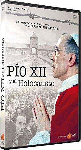 Pío XII y el Holocausto [DVD]