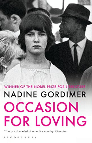 Occasion for Loving (English Edition)