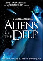 Aliens of the Deep [DVD] [Import]