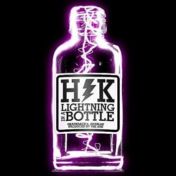 Lightning in a Bottle (feat. Arablak)