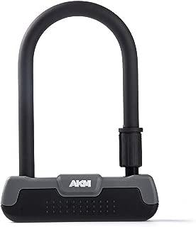 Best adjustable u lock Reviews