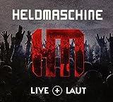 Live + Laut von Heldmaschine