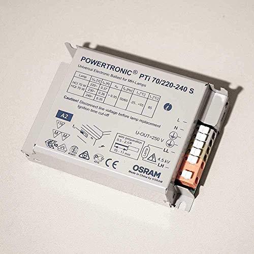 Osram PTI 70/220-240S EVG Powertronic ohne Zugentl.