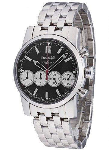 Eberhard & Co Chrono 4 cronografo automatico 31041.4R