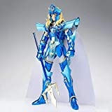 Hyzb En Stock Saint Seiya Saint-Myth Cloth EX 2.0 Sea King Poseidón/Sirena Sorento Marina Solent Figura de acción de San Modelo (Color : Poseidon Blue Color)