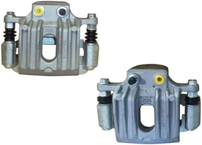 DRIVESTAR Max 40% OFF 19B3354 19B3355 Rear Brake Calipers Cheap super special price 2009 2008 2007 for