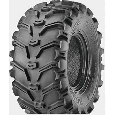 KENDA - 69397 : Neumático KENDA ATV UTILITY K299 BEAR CLAW 27X10-12 4PR 45F TL