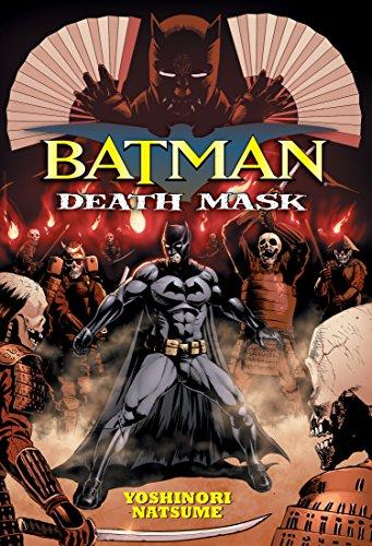 Batman: Death Mask (English Edition)
