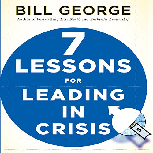 Seven Lessons for Leading in Crisis copertina