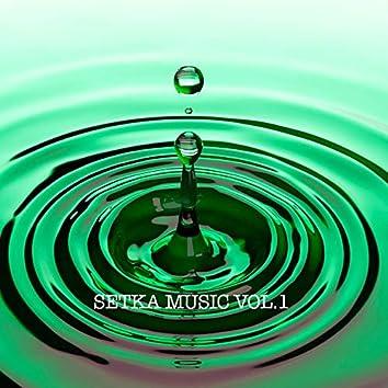 Setka Music, Vol. 1