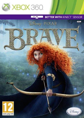 Brave - Kinect Required (Xbox 360) [Importación inglesa]