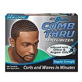 U/S Luster'S Curl Text Ki Size 1kit U/S Luster'S Curl Text Kit Regular 1kit