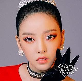 Midnight Queen (通常盤) (特典なし)