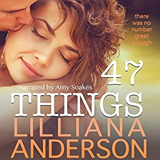 47 Things cover art