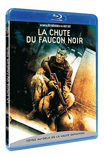 A Queda do Falcão Negro [Blu-Ray]