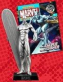 Eaglemoss Marvel Figurine Collection Nº 7 Silver Surfer