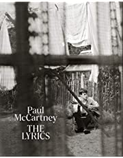 The Lyrics: 1956 to the Present (English Edition)