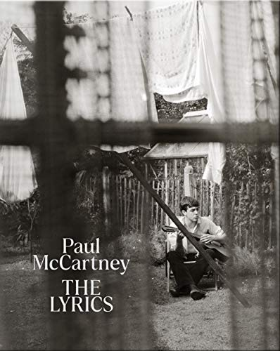 The Lyrics: 1956 to the Present (English Edition)