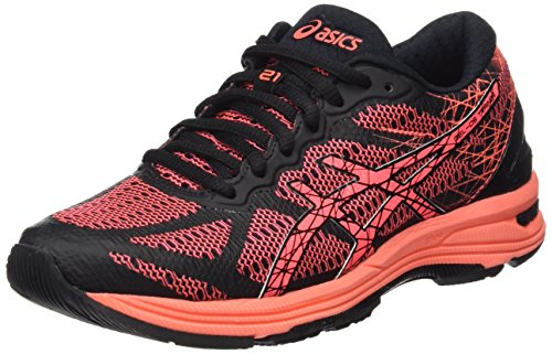 ASICS Gel-DS Trainer 21, Scarpe Running Donna, Nero...