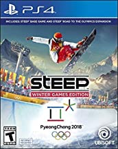 Best ps4 olympic games Reviews