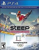 Steep Winter Games Edition (輸入版:北米) - PS4