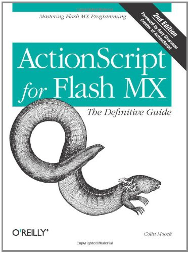 ActionScript for Flash MX: The Definitive Guide, Second Edition