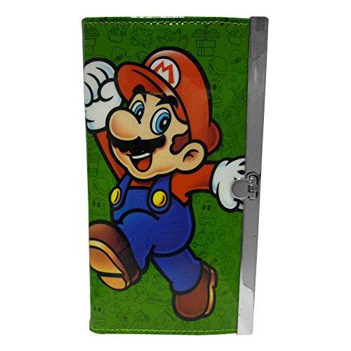 Nintendo Super Mario Bros. Monedero BIO-GW170462NTN