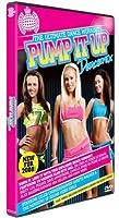 Pump It Up [DVD] [Import]