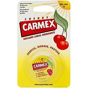 Carmex COS 005 BL Bálsamo labial - [paquete de 2]: Amazon.es: Belleza