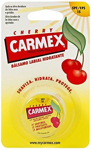 Carmex COS 005 BL Bálsamo labial - [paquete de 2]