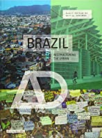 Brazil: Restructuring the Urban (Architectural Design)