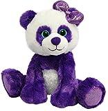 First & Main Stuffed Gal Pals Paula Panda, 7' H