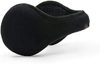 گرم کننده گوش پشت سر پشم آمریکایی مردانه دهه 180 | دستبند ممتاز زمستانی