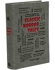 Classic Horror Tales (Word Cloud Classics)