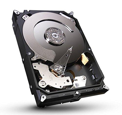 Seagate 3.5インチ内蔵HDD 250GB SATA 6Gb/s 7200rpm 16MB ST250DM000