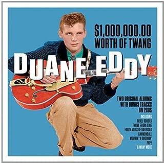 Duane Eddy $100000000 Worth of Twang
