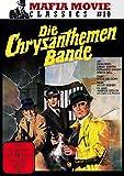 Mafia Movie Classics 10: Die Chrysanthemen-Bande