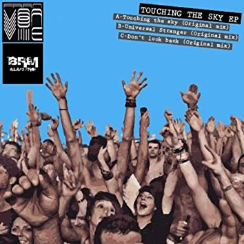Touching The Sky EP