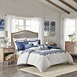 MADISON PARK SIGNATURE Cozy Comforter Set - Luxurious Bedding Style...