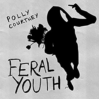 Feral Youth cover art