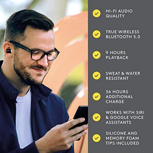 Cambridge Audio Melomania 1 kabellose In-Ear-Kopfhörer - 3