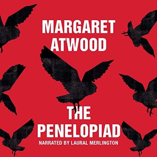The Penelopiad cover art