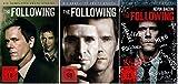 The Following Staffel 1-3