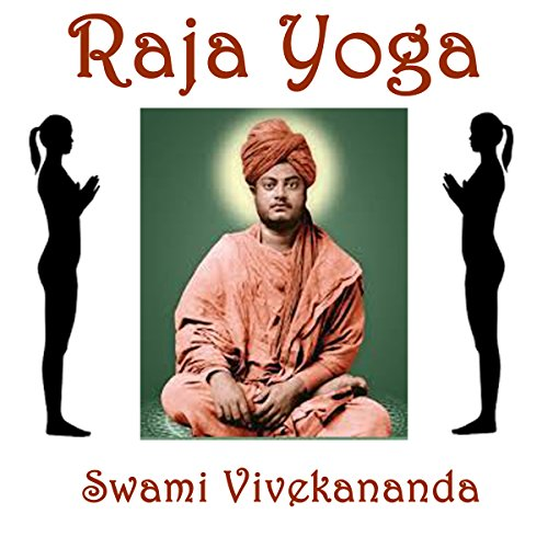 Raja Yoga cover art